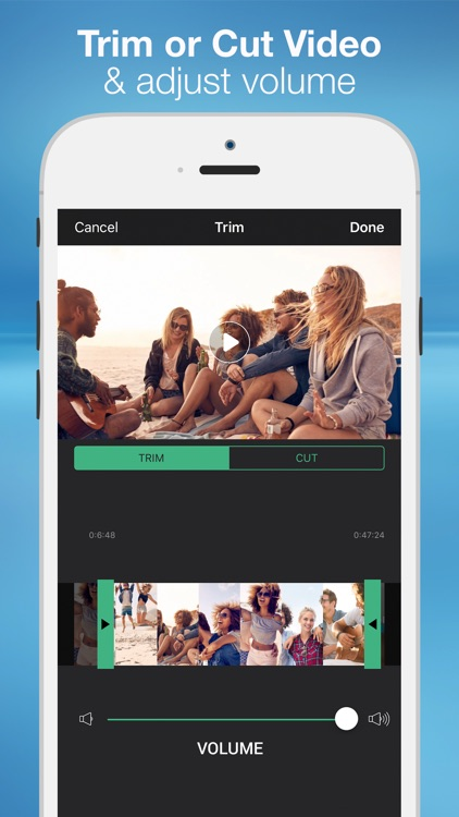 Add Music to Video Maker screenshot-4