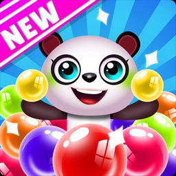 Bubble Shooter : Puzzle Mania