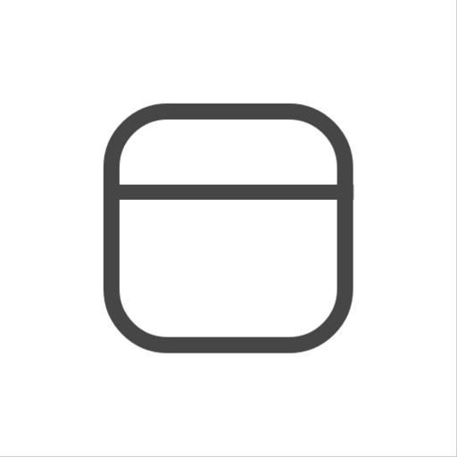 シンプルカレンダー・スケジュール帳・手帳・予定表
