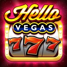 Hello Vegas Slots – Mega Wins