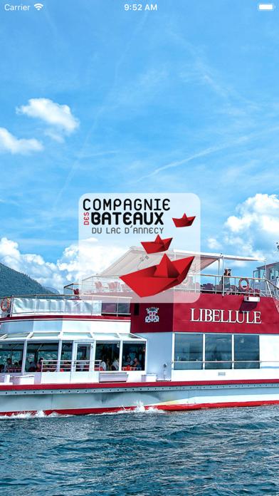 Lac d'Annecy screenshot 1