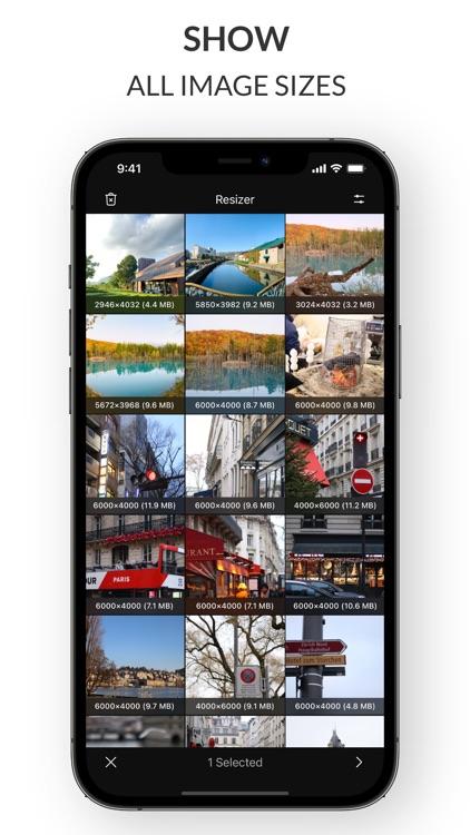 Image Resizer - Photo Compress