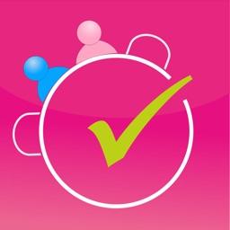 e-GuestList Check-In App