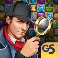 Sherlock: Hidden Object Game