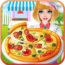 Yummy Pizza - Pizza Maker Shop