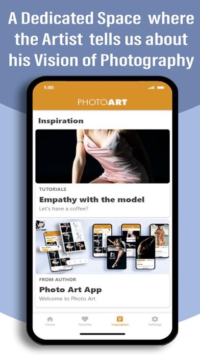 Photo Art Pro Model TutorialScreenshot of 3