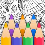 Colors: Coloriage pour Adultes pour pc