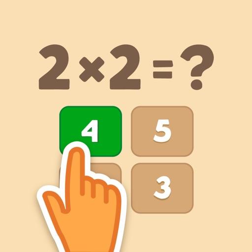 Multiplication table (Math)
