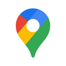 Google Maps - Public transport and food
