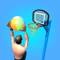 App Icon for Wet Hoops App in Russian Federation IOS App Store