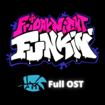FNF All weeks Soundboard pour pc