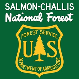 Salmon-Challis National Forest
