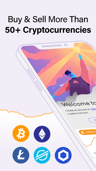 Kraken - Buy Bitcoin & Crypto