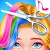 女生游戏: 美发做美甲美容沙龙游戏大全