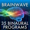 Brain Wave™ 35 Binaural Series-Banzai Labs