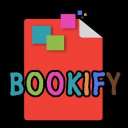 BOOKIFY (PDF Maker)