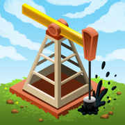 Oil Tycoon: A Tap City Inc