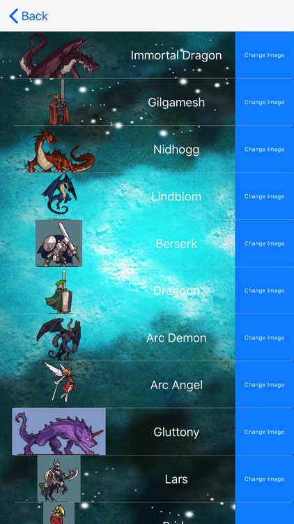 MOD Card Game Maker(TCG) by Nobuo Nakamura