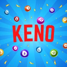 Keno Games - Casino Keno Game