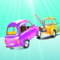 App Icon for Parking Tow App in United States IOS App Store