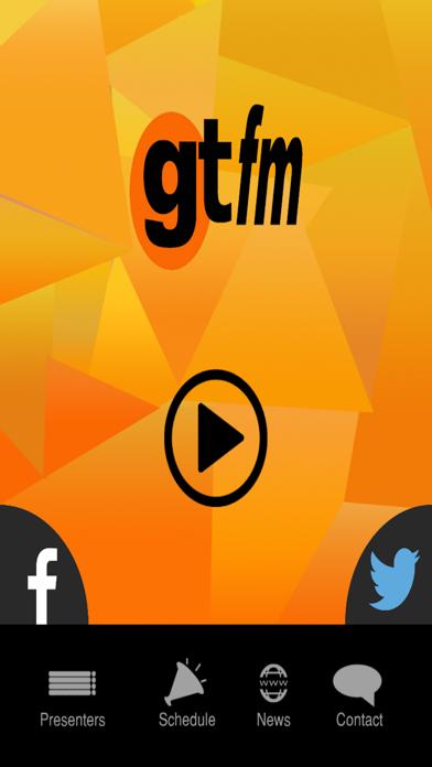 GTFM - Pontypridd Radio fm1079 screenshot one
