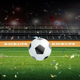 Ball Kick Ups