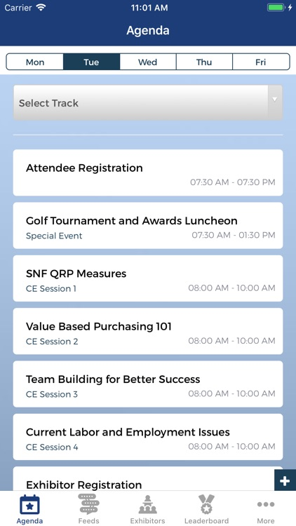 FHCA Events