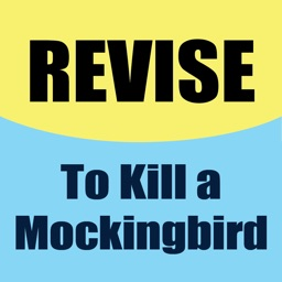 Revise To Kill a Mockingbird