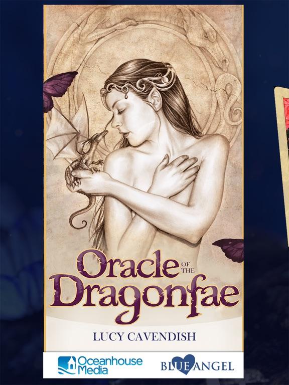 Oracle of the Dragonfae screenshot 5