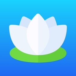 Meditate,Relax,Sleep:Calm Mind