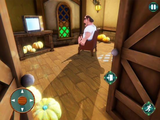 Virtual Scary Neighbor Game screenshot 7