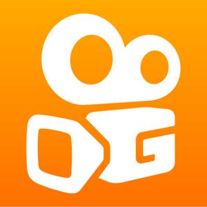 快手-国民短视频平台 ios app