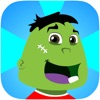 Wonster Words Learning Games - iPhoneアプリ