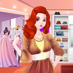 Fancy Look - Dress up Game