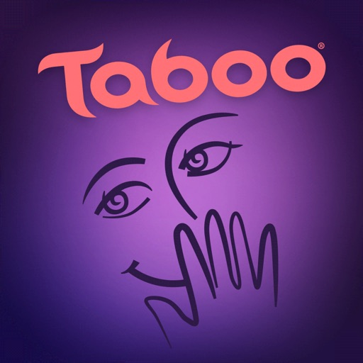 Taboo - Official Party Game