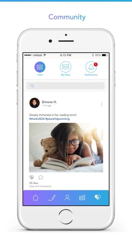 Social Graces App screenshot-4