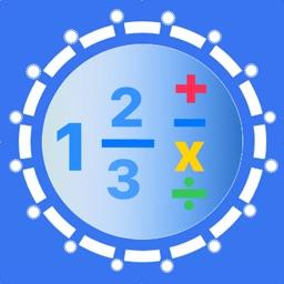 Fraction Pro Calculator