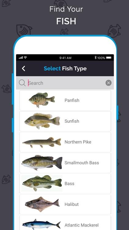 Fish Locator Pro screenshot-4