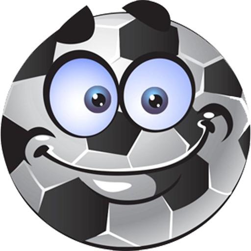 Russia 2018 Soccer Stickers