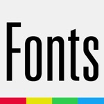 Hack Fonts - for Instagram