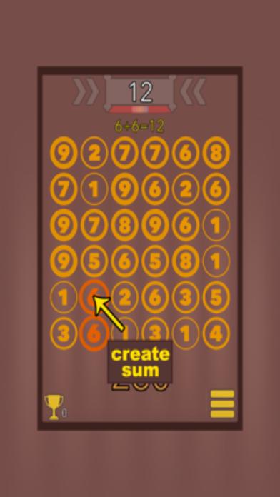 Math pieces screenshot 6