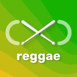 Drum Loops - Reggae Beats