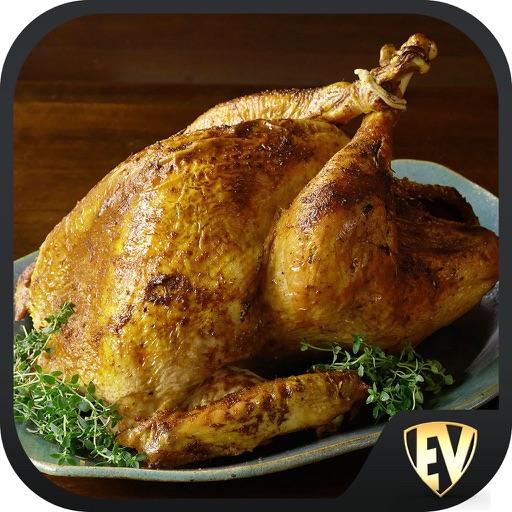 Poultry Recipes SMART Cookbook