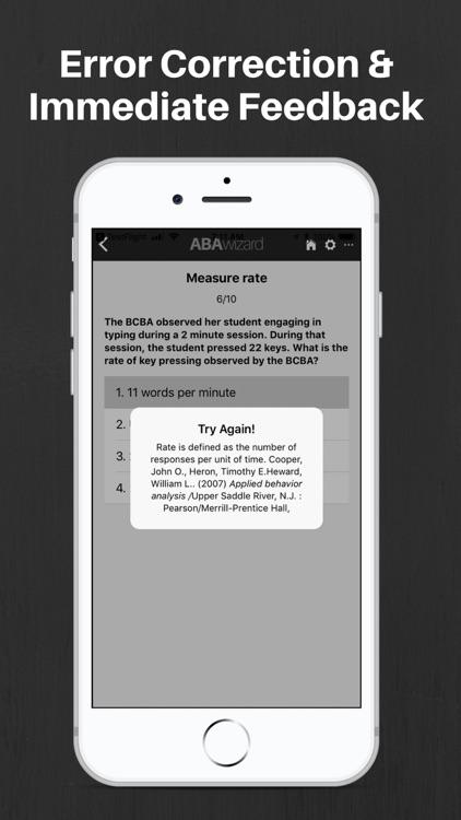 ABA Wizard screenshot-3