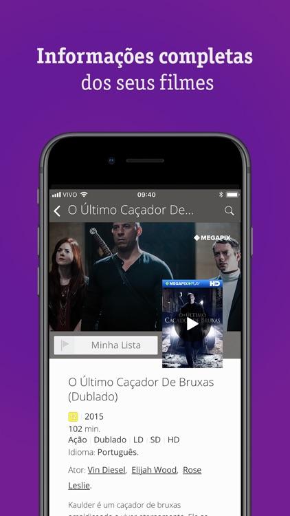 Vivo Play screenshot-6