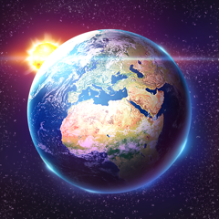 Globe 3D: Planet Earth Guide