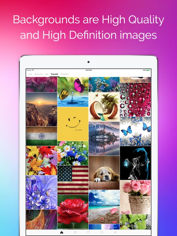 Photox Pro Top Live Wallpapers App Price Drops