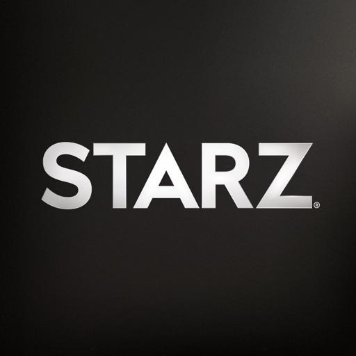 STARZ application logo