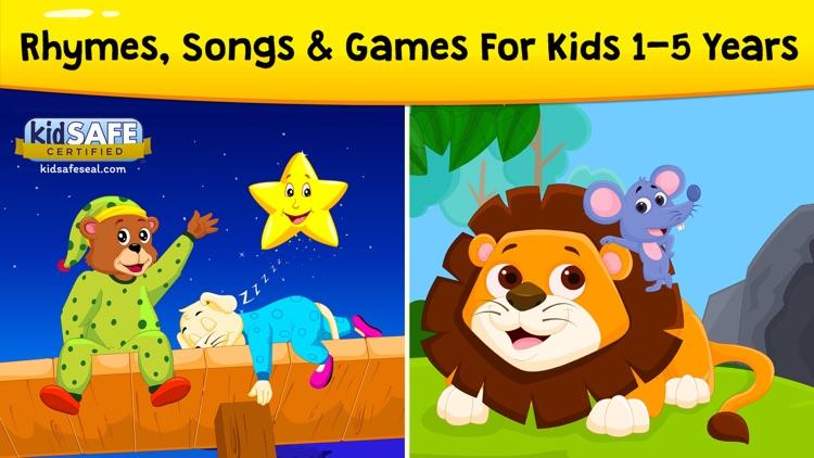 KidloLand Kids Nursery Rhymes