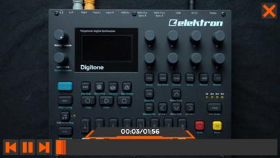 Elektrons Digitone Demystified screenshot four